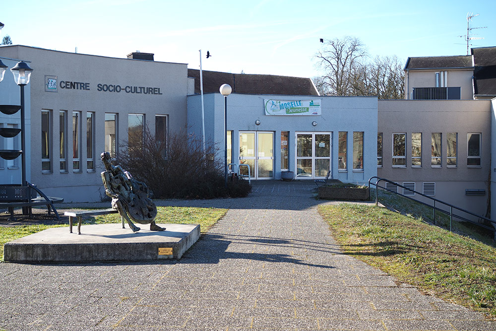 Centre-Socio-Culturel-Sarrebourg
