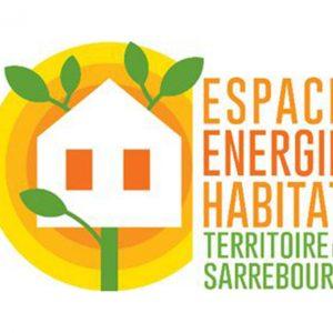 Logo Espace Energie Habitat