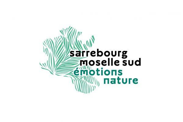 Sarrebourg Moselle Sud émotions nature logo