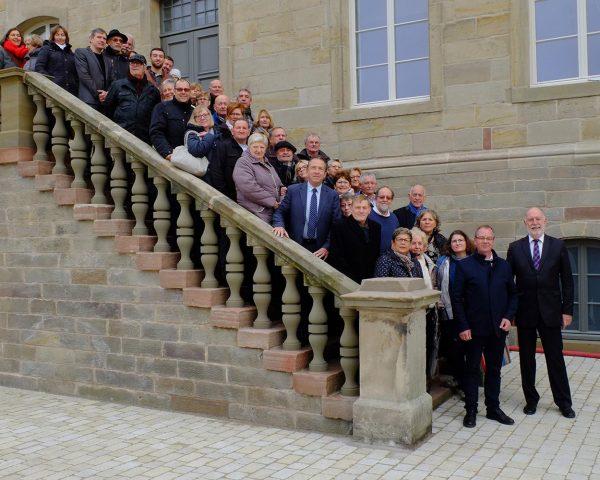 Visite de Sarrebourg 2017