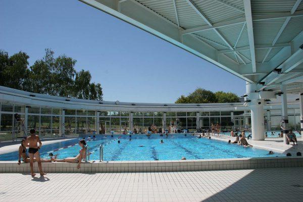 Centre aquatique Sarrebourg