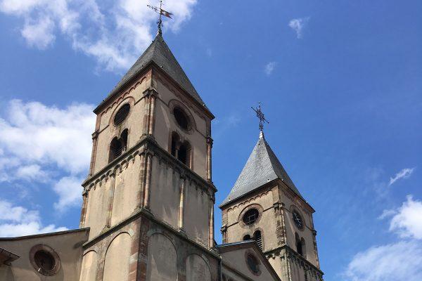 Eglise St Barthélemy