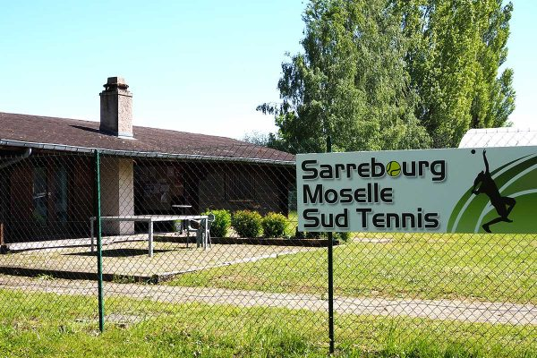 Tennis Club de Sarrebourg
