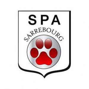 logo SPA Sarrebourg Malgré Eux