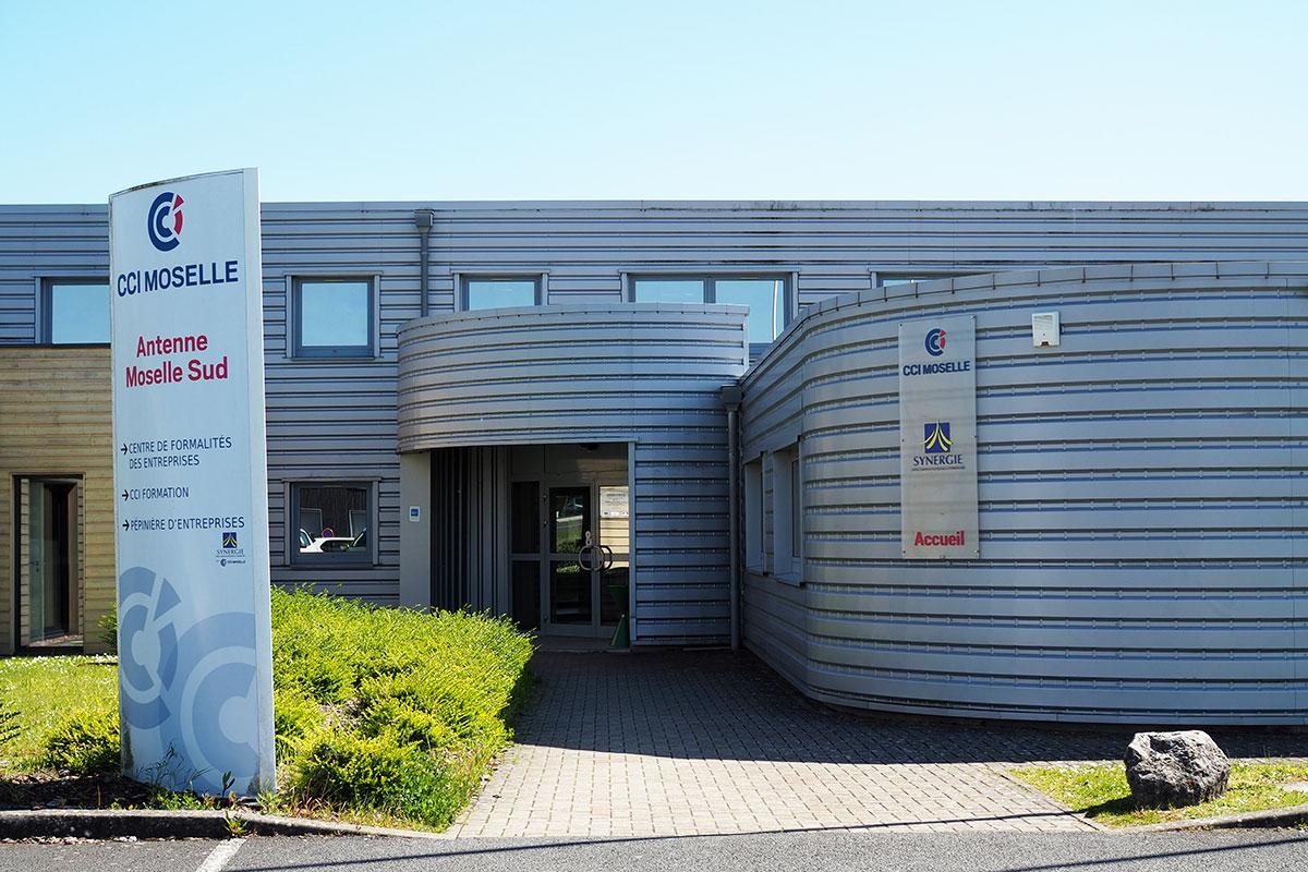 CCI Sarrebourg