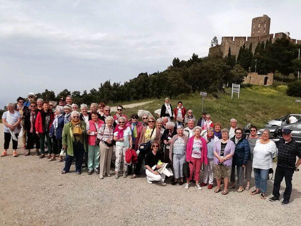 Voyage des seniors de Sarrebourg 2019