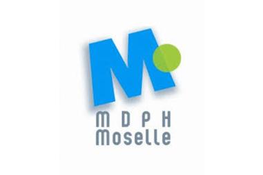 logo MDPH 57